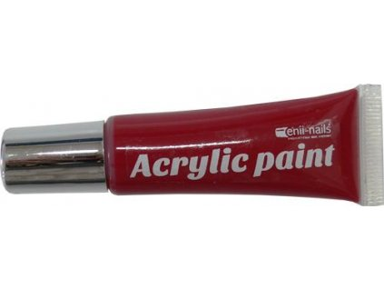 Acrylic Color C12, 12 ml