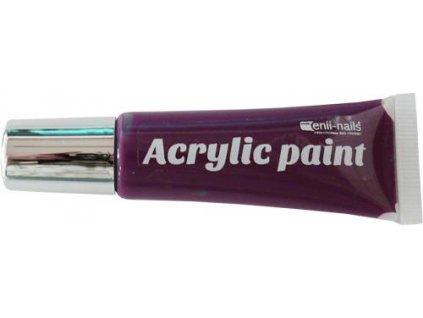 Acrylic color C22, 12 ml