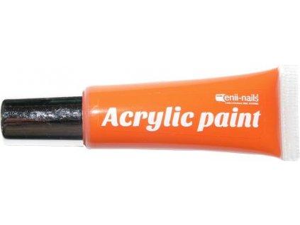 Acrylic color C28, 12 ml