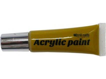 Acrylic color C29, 12 ml