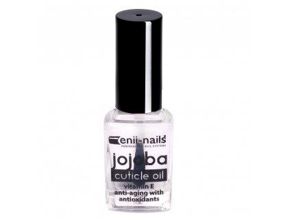 Cuticle oil jojoba + vitamín E 11 ml