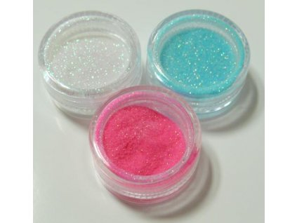 Mermaid effect glitter (šupina)