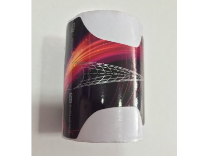 Nechtová forma - papierová 100 ks Stiletto 3