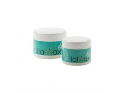Italwax Krém po depilácii chladiaci 250 ml