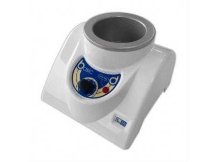 Ohrievač Basic s elektrickým termostatom na vosk v plechovke 800 ml