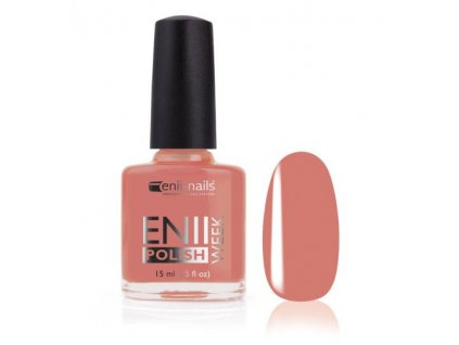 ENII WEEK POLISH 15 ml - Coral Queen