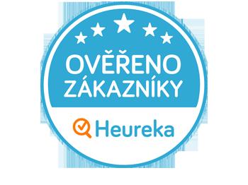 eniWine má Heureka certifikaci - Ověřeno zákazníky, děkujeme za Vaše hodnocení!