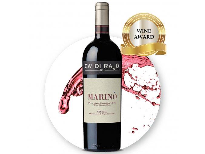 CDR Marino DOC EDIT award