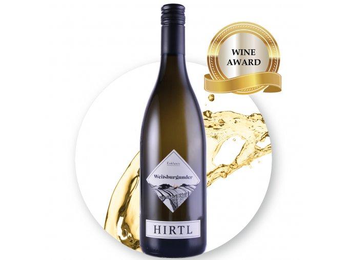 HIRTL Weißburgunder Exklusiv EDIT award