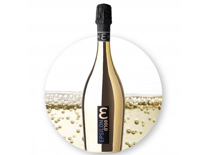 CDR Epsilon Wine Gold Extra Dry EDIT