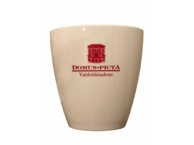 Domus Picta Chladič na víno malý bílý
