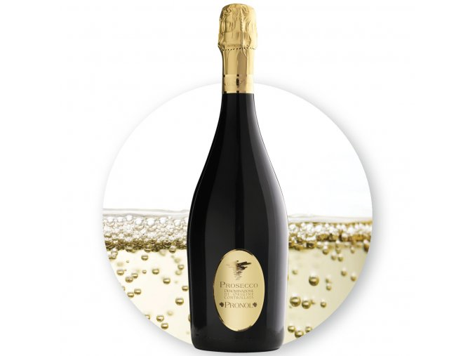 Bottega Prosecco DOC Spumante BRUT Pronol 750 ml