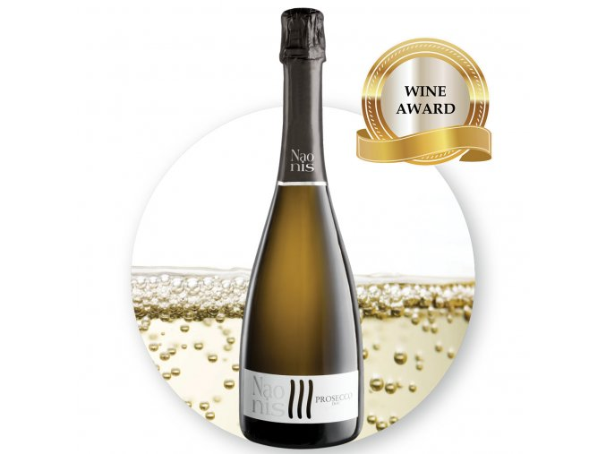 LD Prosecco Naonis DOC EDIT award