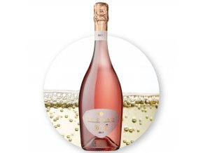 CDR Rosé Spumante Brut EDIT