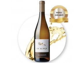 CDR Sauvignon IGT EDIT award