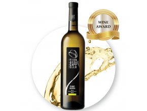 FC Pinot Grigio DOC EDIT award