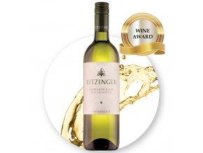 EITZINGER Sauvignon Blanc Urgestein EDIT award