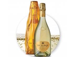 CDR BE LUX Spumante Chardonnay Brut EDIT