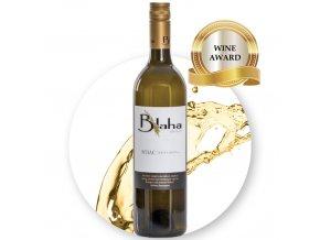 Blaha Weinviertel DAC EDIT award
