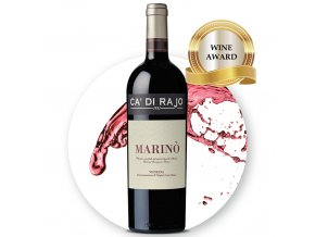 CDR Marino DOC EDIT award