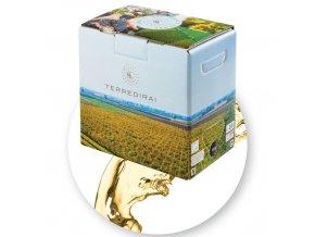 Terre Pinot Bianco EDIT