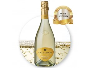 CDR Prosecco Millesimato DOC Dry EDIT award