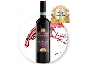 BOTTEGA Valpolicella Classico Superiore DOC EDIT award