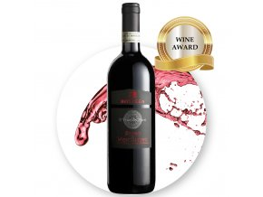 BOTTEGA Rosso di Montalcino DOC EDIT award