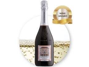 DP Prosecco Superiore DOCG Brut EDIT award