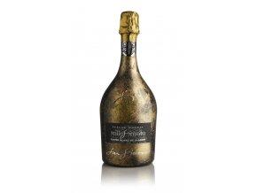 Dárkový balíček San Simone Cuvée Blanc de Blancs Millesimato Brut RED