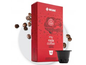 K Moak Rock Coffee 10ks EDIT