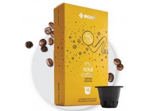 K Moak Soul Coffee 10ks EDIT