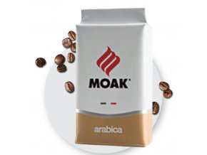 M Moak Arabica 250g EDIT