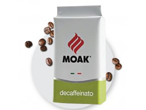 M Moak Decaffeinato 250g EDIT