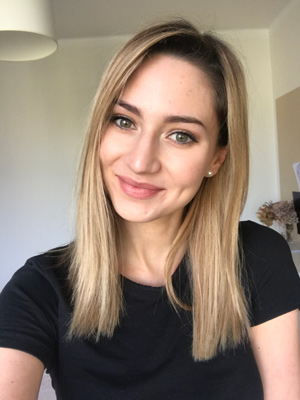 Lektorka-Angličtiny-Sandra-Jaroňová