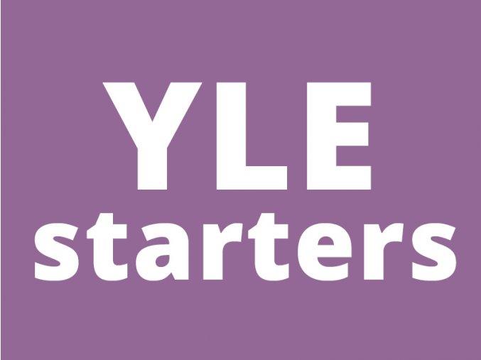 Mezinárodní zkouška YLE Starters