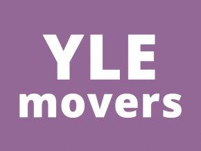 Mezinárodní zkouška YLE Movers
