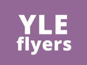 Mezinárodní zkouška YLE Flyers