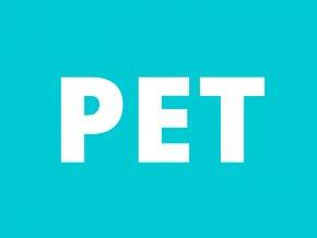 Mezinárodní zkouška PET
