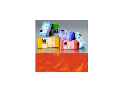 R&F vosky oranžové