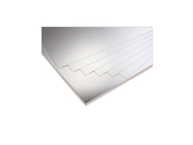 Stříbrné kartony