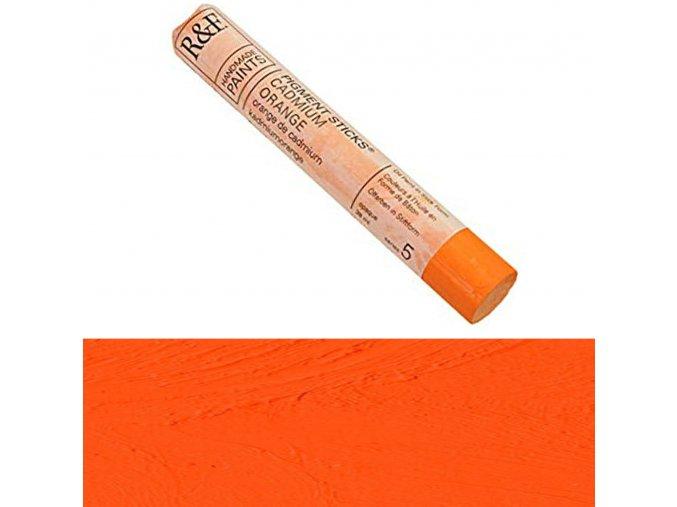 Titulka oranžová