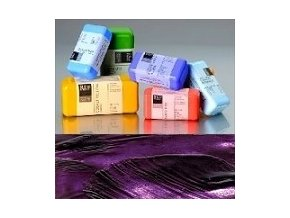 R&F fialové vosky na enkaustiku