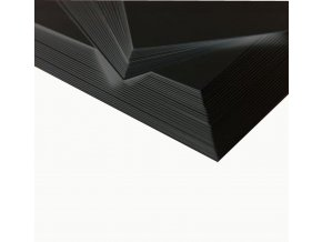 Černé kartony
