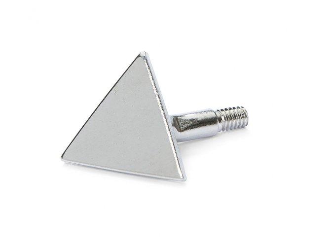 Rovnostranný velký trojúhelník