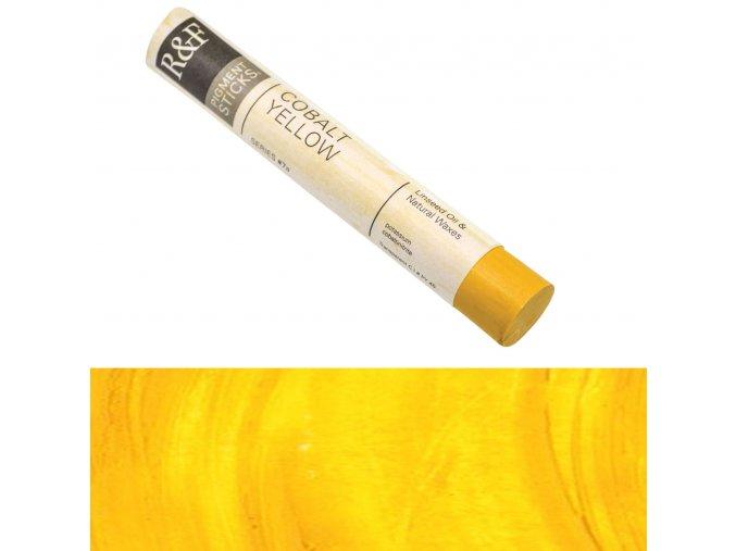 Titulka žlutá
