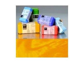 R&F vosky žluté (R&F barva Žlutá siena extra světlá)