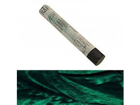 Titulka zelená