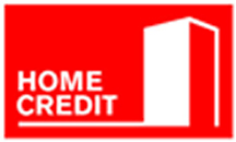 Nákup na splátky cez Homecredit