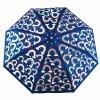 Rozkladací dáždnik Dúha